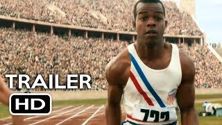 Download Race Official Trailer #1 (2016) Stephan James, Jason Sudeikis Biographical Drama Movie HD Video