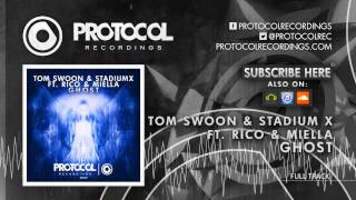 Download Tom Swoon & Stadiumx ft. Rico & Miella - Ghost Video