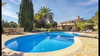 Download Finca Mallorca: Magdalena Video