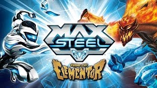 Download Max Steel - Android - HD Gameplay Trailer Video