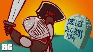 Download Dark Souls ENTIRE Storyline in 3 Minutes! (Dark Souls Animation) Video