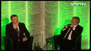 Download Celtic FC - Neil Lennon and Gordon Strachan Video