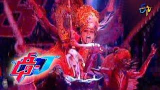 Download Aigiri Nandini Song - Tarun Performance - 30 -Dhee Juniors - ETV Telugu Video