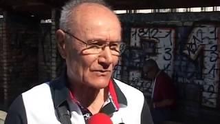 Download Intervju: Svetozar Stanišić- Crnogorac, velikan fudbala u Palanci Video