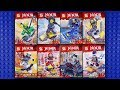 Download LEGO Ninjago Season 9: Hunted Minifigures (knock-off) Sheng Yuan SY 1107 Video