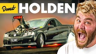 Download HOLDEN - Everything You Need to Know | Up to Speed Video