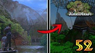 Download NUESTROS PRIMEROS PTERANODONES!!!! SORTEO EN DIRECTO DE JUEGOS - Jurassicraft #52 Video