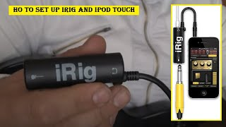 Download How to use irig with garageband Video