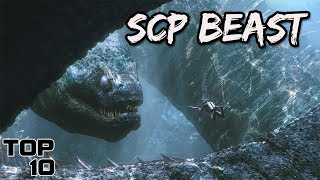 Download Top 10 Scary SCP 3000 Facts That Will Keep You Up At Night Video