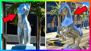 Download GTA 5 VS REAL LIFE COMPARISON - LOS SANTOS VS LOS ANGELES & ALL GTA 5 LOCATIONS VS REAL LIFE! Video