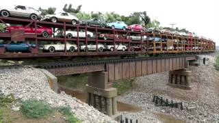 Download This is nuts | Model railroad locos and rolling stock | Model Railroad Hobbyist | MRH Video
