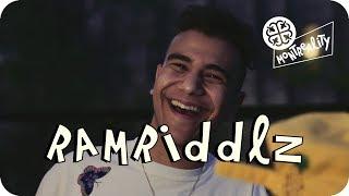 Download RAMRIDDLZ x MONTREALITY ⌁ Interview Video