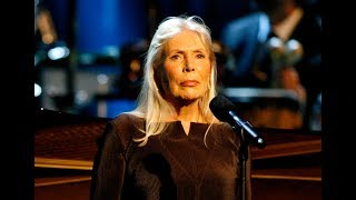 Download New biography reveals Joni Mitchell's feelings on her career Video