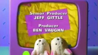 Barney & Friends Season 6 End Credits Free Download Video MP4 3GP