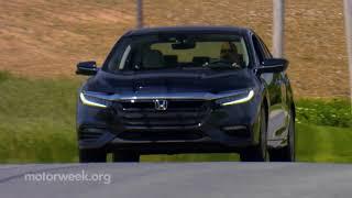 Download 2019 Honda Insight | 4,600 Mile Update Video