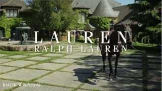 Download Lauren Ralph Lauren - Fall 2012 Video