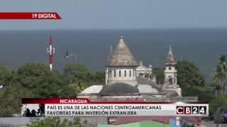Download Nicaragua es una de las naciones centroamericanas favoritas para inversión extranjera Video