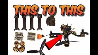 Download Want your drone parts ALL IN ONE BOX? TS195 FPV RACING DRONE kit review Video