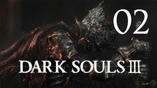 Download Dark Souls 3 - Let's Play Part 2: Firelink Shrine Video