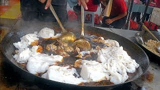 Download THE UNFORGETTABLE NOODLE - STREET FOOD Video