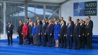 Download Саммит НАТО: соглашение о несогласии Video