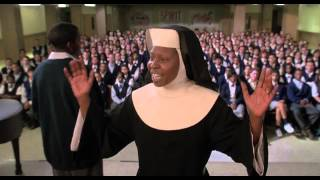 Download Sister Act Oh Happy Day HD Video