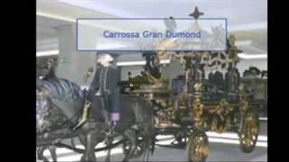 Download Museo de Carrozas Funebres, Barcelona Video