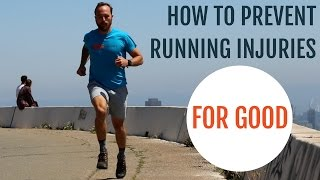 Download How To Prevent Running Injuries For Good Video