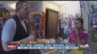 Download Moving to Mexico: What Carrier employees in Mexico can buy with hourly wage Video