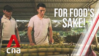 Download Investigating rising food prices: bananas & sugarcane | For Food's Sake! | Full Episode Video