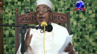 Download Sheikh Abuu Hamza -KUWATENDEA WEMA WA ZAZI WA WILI Video