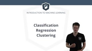Download Machine Learning in R - Classification, Regression and Clustering Problems Video