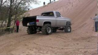 Download 2011 Mount Baldy Spring Hill Climb, 1st round passes Video
