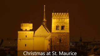 Download Vánoční varhanní improvizace / Christmas Organ Improvisation Video