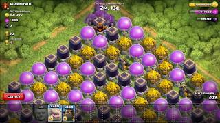 Download COC New Mod Server For Android Unlimited Everything 2017 Video
