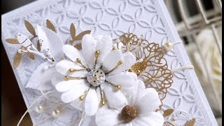 Download Simple Beauty Cardmaking Tutorial - Penny Black * Emilia Sieradzan * Video