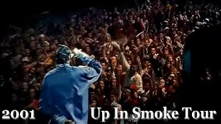 Download Up In Smoke Tour 2001 - HD - Dr Dre - Snoop Dogg - Eminem - Ice Cube - Xzibit Video
