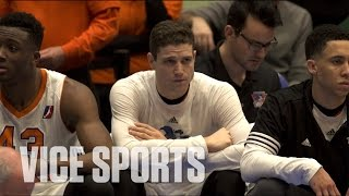 Download Jimmer Fredette's Journey From Top to Bottom Video