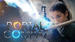Download Portal Combat Video