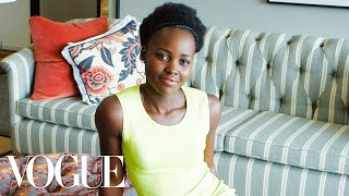 Download 73 Questions with Lupita Nyong'o | Vogue Video