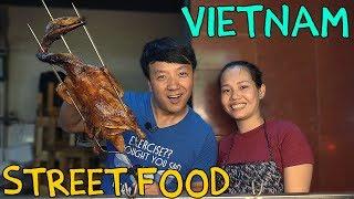 Download BEST WHOLE Roast Duck: Street Food Guide of Saigon Vietnam Video