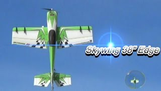 Download 38″ Skywing Edge Video