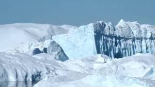 Download Iceberg Breaking - Amazing watch till the end! Video