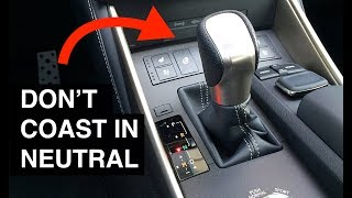 Download 5 Things You Should Never Do In An Automatic Transmission Vehicle Video
