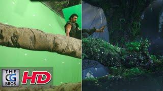 Download CGI & VFX Breakdowns : ″Baahubali: The Beginning″ - by Makuta VFX Video