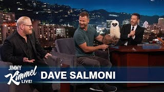 Download Adorable Yet Terrifying Animals with Dave Salmoni Video
