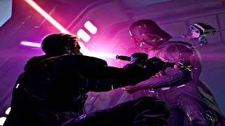 Download Star Wars Jedi Fallen Order - Final Boss & Ending (Star Wars 2019) PS4 Pro Video