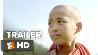 Download Golden Kingdom Official Trailer 1 (2016) - Shine Htet Zaw Movie Video