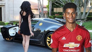 Download Marcus Rashford's LifeStyle ★ 2019 Video