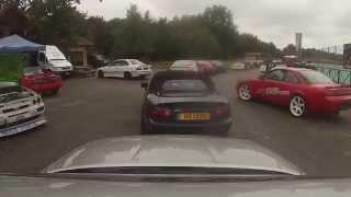 Download DRIFT DAY | Domenik Sieber 350z | Speed Industries | Anneau du Rhin Video
